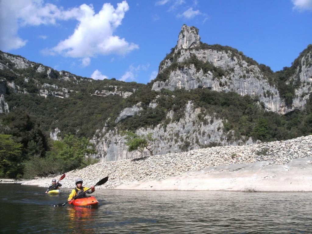 Sommerurlaub in Frankreich