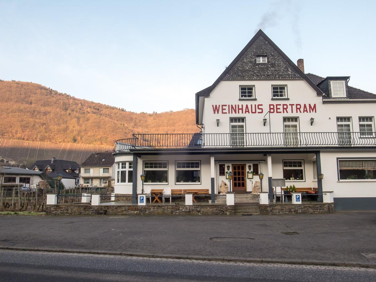 Weinhaus Bertram