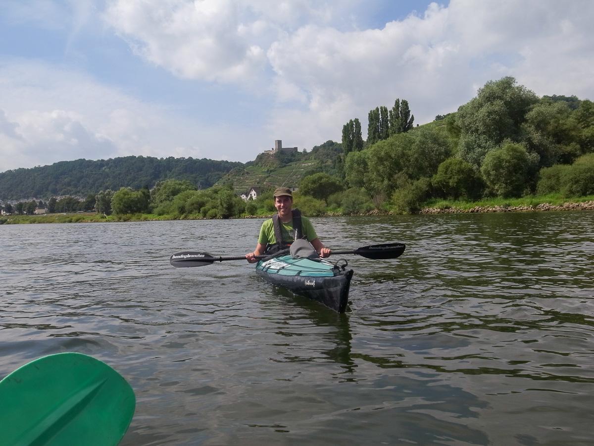 Niederburg in Kobern Gondorf
